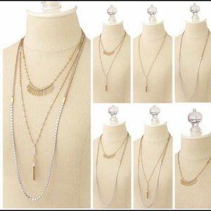 Riad necklace